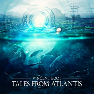 Vincent Boot - Tales from Atlantis