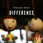 Vincent Boot - Difference