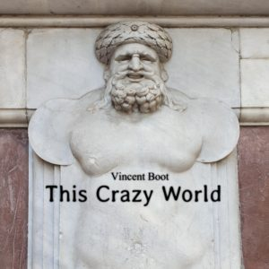 Vincent Boot - This Crazy World