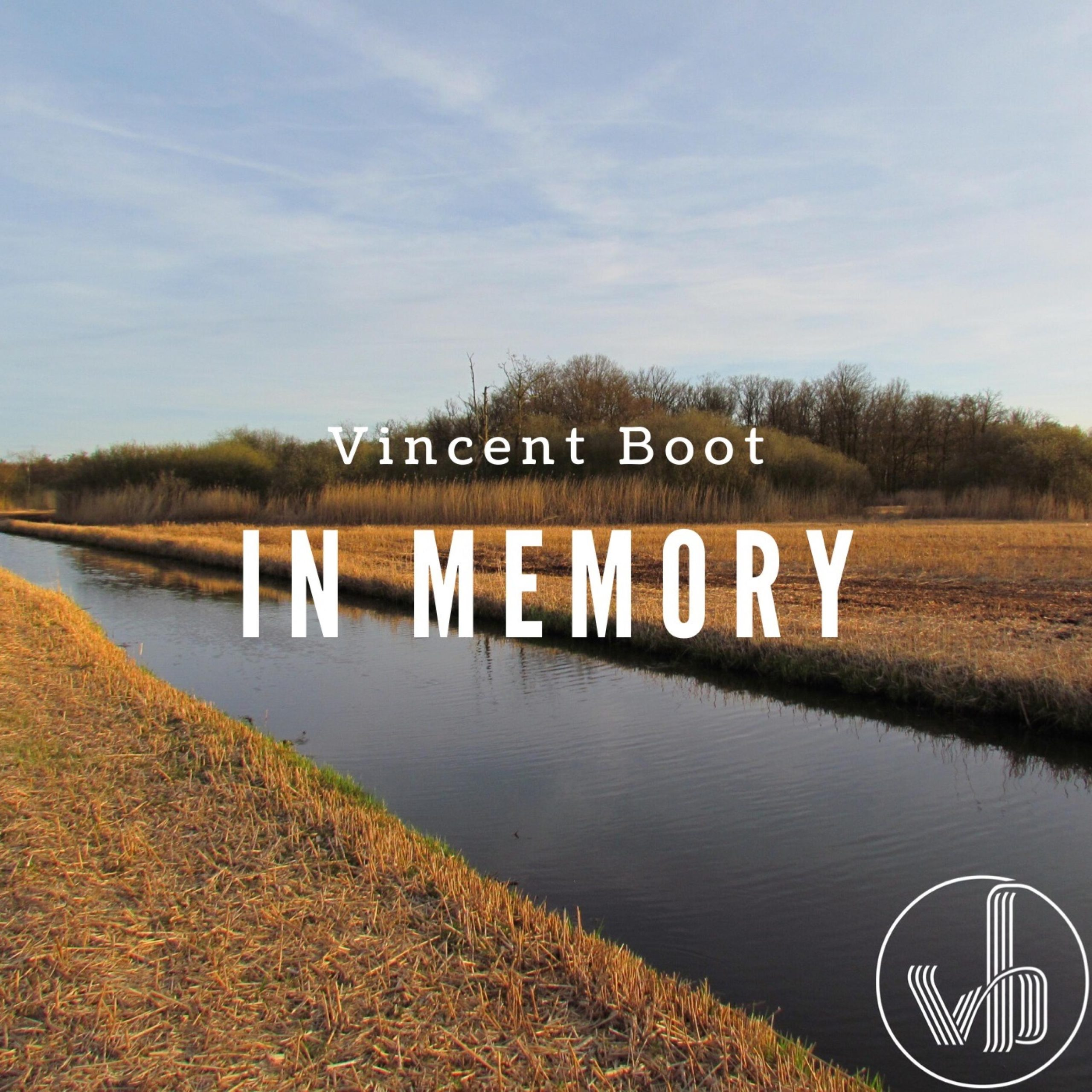 Vincent Boot - In Memory