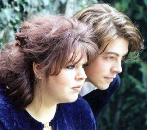 Vincent Boot & Isabelle Mangini - Friends