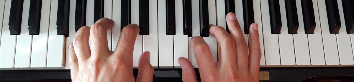 piano album The Soul Flowers