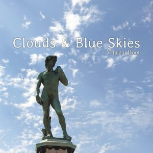 Vincent Boot - Clouds & Blue Skies