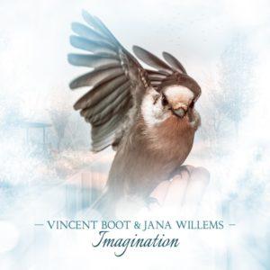 Vincent Boot - Imagination (feat. Jana Willems)