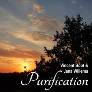 Vincent Boot - Purification (feat. Jana Willems)