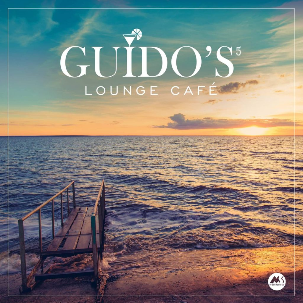 Guido's Lounge Cafe volume 5