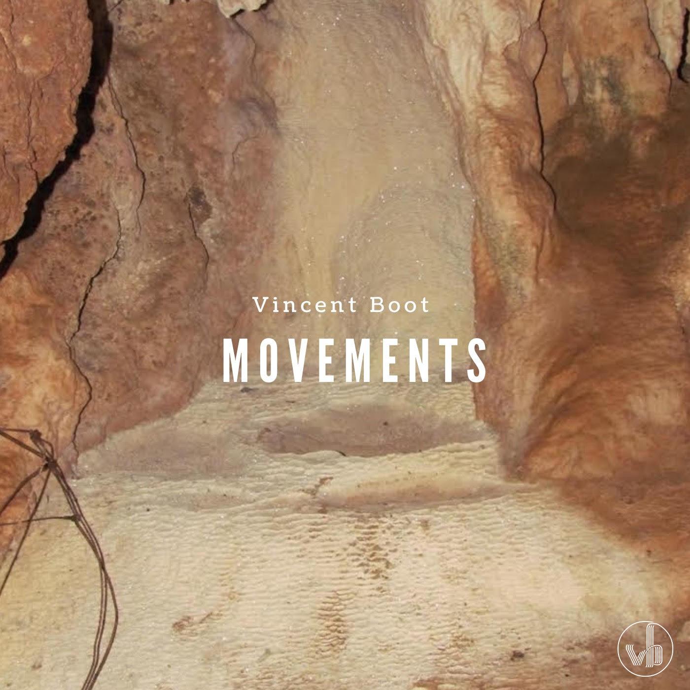Vincent Boot - Movements