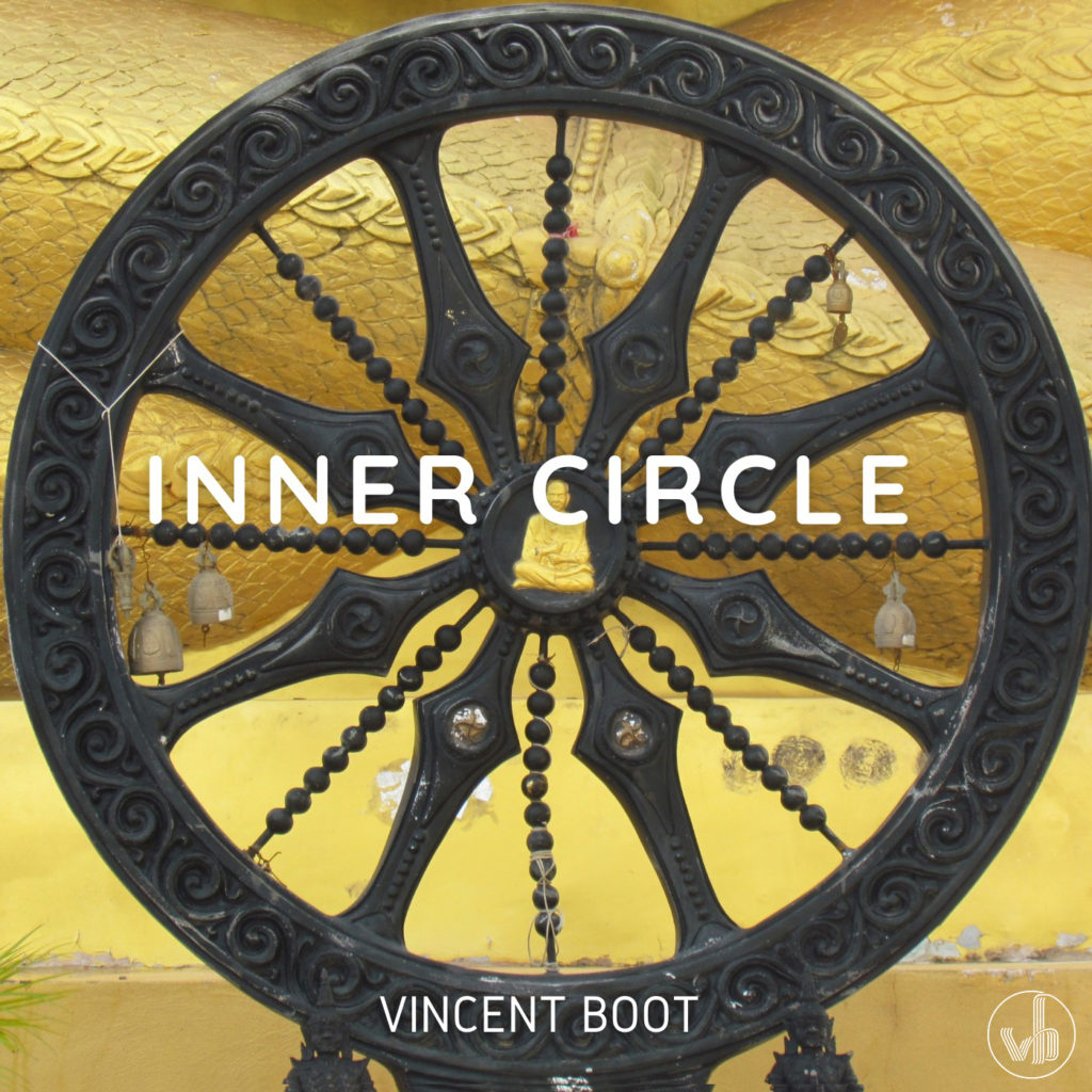 Vincent Boot - Inner Circle