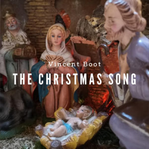Vincent Boot - The Christmas Song